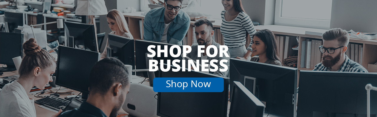 Shop For Your Business