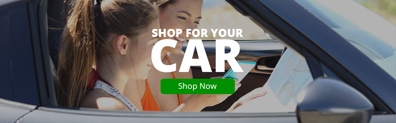 Shop For Your Car