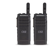 Tw-Way Radios Department