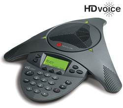 Conference Phones  polycom 2200 07300 001