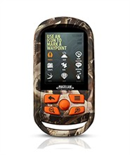 Outdoor GPS magellan explorist 350h