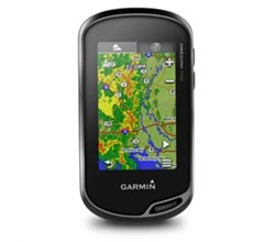 Outdoor GPS garmin oregon700