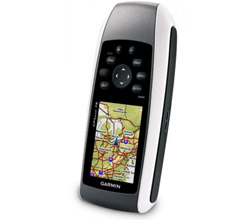 Outdoor GPS garmin gpsmap 78