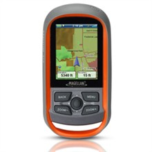 Outdoor GPS magellan explorist310