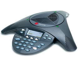 Conference Phones  polycom 2200 07880 001