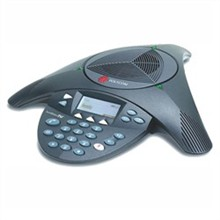 Conference Phones  polycom 2200 07800 001